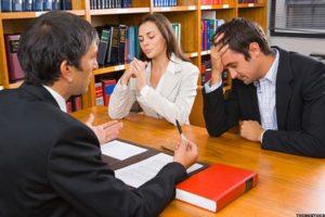 Бракоразводный процесс: к чему нужно быть готовым?